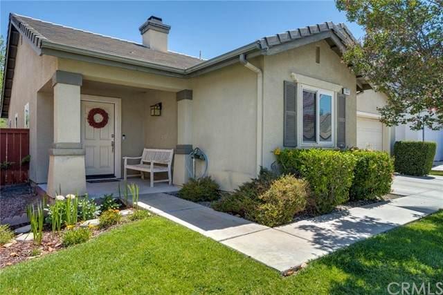 1317 Goldeneagle Drive, Corona, CA 92879 (#CV21128623) :: Mainstreet Realtors®