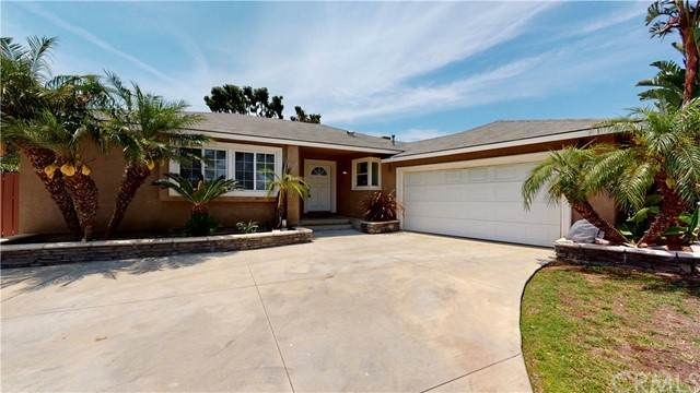 307 N Annin Avenue, Fullerton, CA 92831 (#RS21128670) :: Steele Canyon Realty