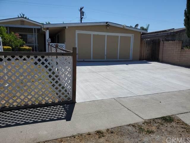 1189 Hopkins Drive, San Jose, CA 95122 (#OC21128843) :: Steele Canyon Realty