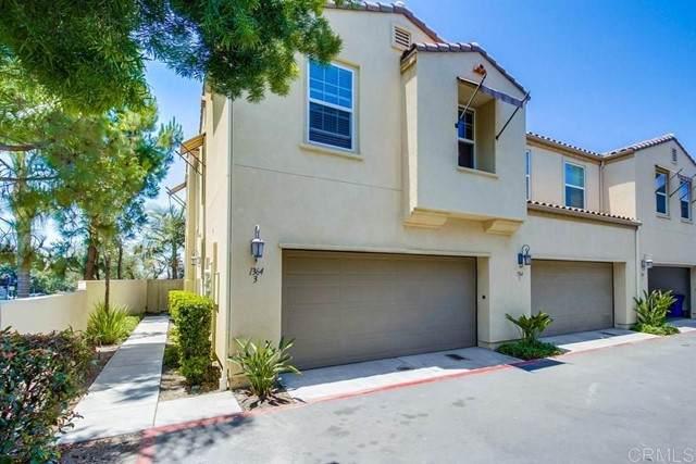 1364 Caminito Amerigo #3, Chula Vista, CA 91915 (#PTP2104157) :: Powerhouse Real Estate