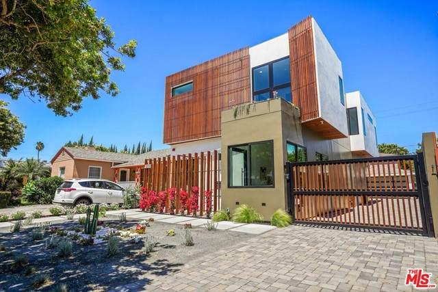 3138 Roberts Avenue, Culver City, CA 90232 (#21737900) :: Berkshire Hathaway HomeServices California Properties