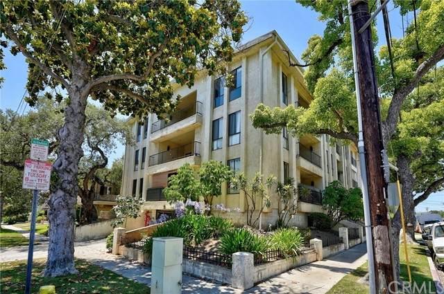 1011 N Stoneman Avenue #7, Alhambra, CA 91801 (#AR21108761) :: Blake Cory Home Selling Team