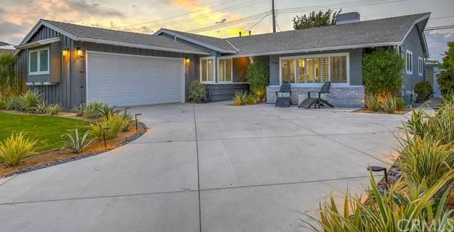 268 Bucknell Road, Costa Mesa, CA 92626 (#TR21129497) :: Team Forss Realty Group