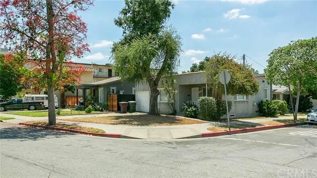 1352 E Garfield Avenue, Glendale, CA 91205 (#BB21118759) :: Berkshire Hathaway HomeServices California Properties
