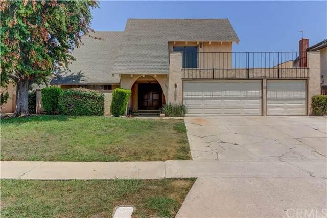 307 Bagnall Avenue, Placentia, CA 92870 (#PW21129530) :: First Team Real Estate