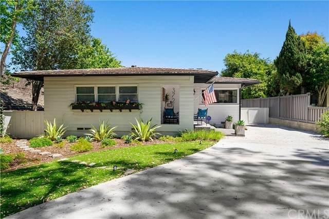 3721 Palos Verdes Drive N, Palos Verdes Estates, CA 90274 (#SB21096570) :: The Miller Group