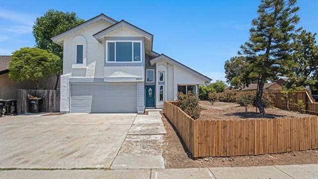 10615 Greenford Drive, San Diego, CA 92126 (#PTP2104175) :: Holmes Muirhead Team at Reviron Realty
