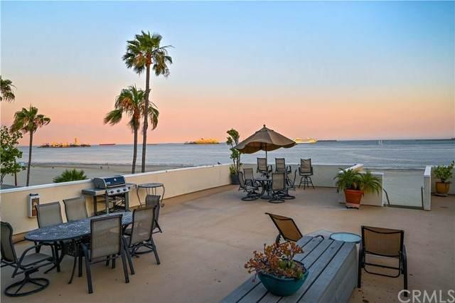 1174 E Ocean Boulevard #4, Long Beach, CA 90802 (#PW21129062) :: Holmes Muirhead Team at Reviron Realty