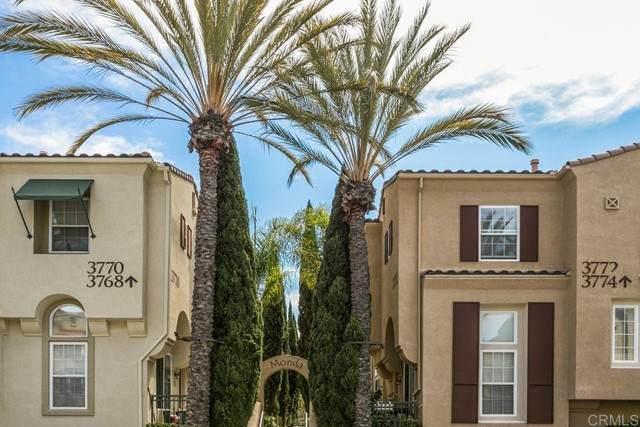 3744 Mykonos Lane #118, San Diego, CA 92130 (#NDP2106903) :: Compass