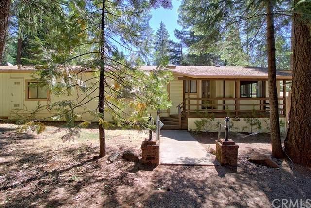 15050 Pinehurst Way, Magalia, CA 95954 (#PA21127099) :: Holmes Muirhead Team at Reviron Realty