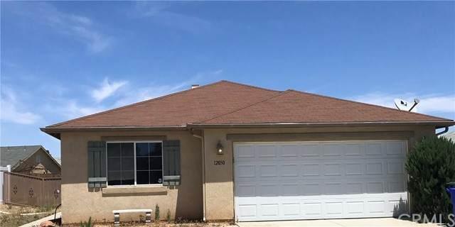 12030 Edenoaks Road, Victorville, CA 92392 (#TR21129567) :: Berkshire Hathaway HomeServices California Properties