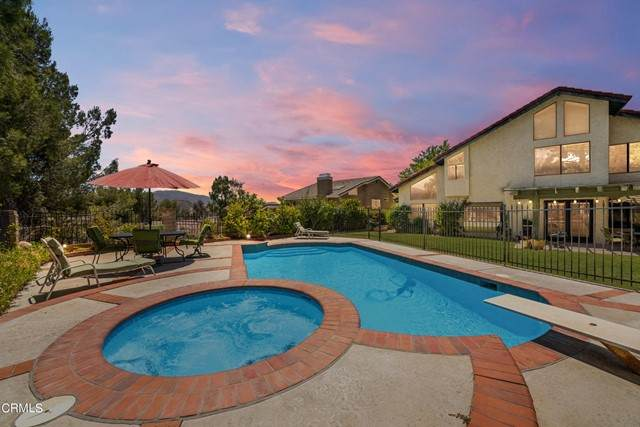 28010 Valcour Drive, Canyon Country, CA 91387 (#V1-6460) :: Zen Ziejewski and Team