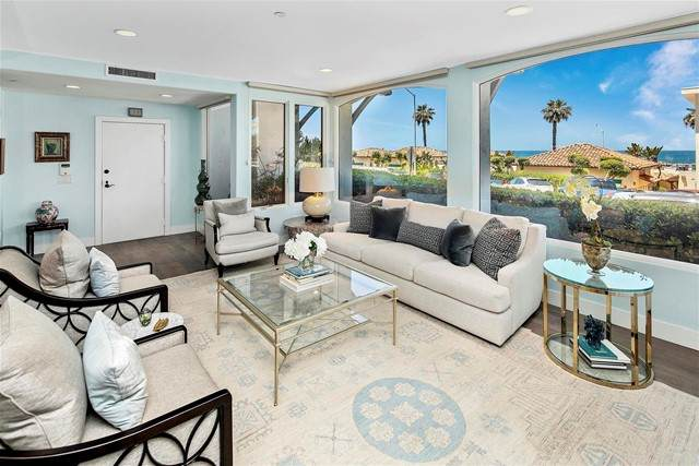 745 Coast Boulevard S 1A, La Jolla, CA 92037 (#NDP2106925) :: Swack Real Estate Group | Keller Williams Realty Central Coast