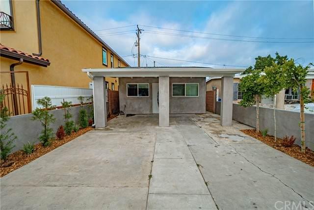 22410 Elaine Avenue, Hawaiian Gardens, CA 90716 (#DW21130219) :: Jett Real Estate Group