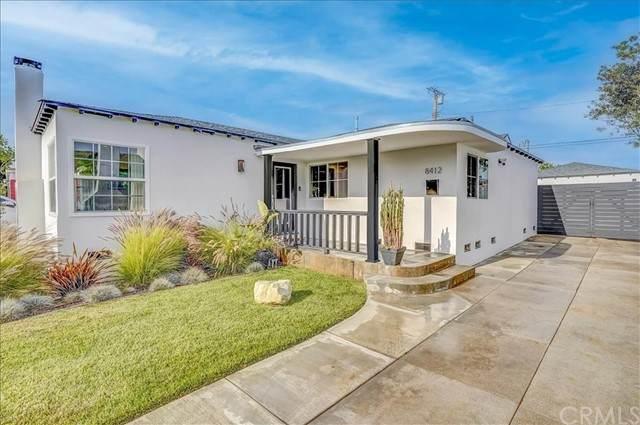 8412 Vicksburg Avenue, Westchester, CA 90045 (#OC21129175) :: Blake Cory Home Selling Team