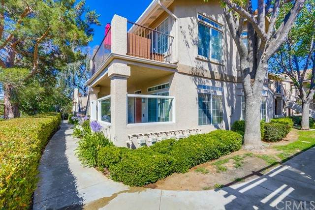 33 Leonado, Rancho Santa Margarita, CA 92688 (#OC21130405) :: Mint Real Estate