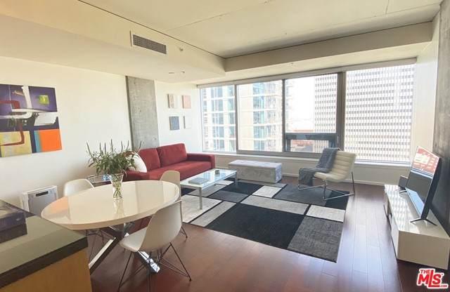 1155 S Grand Avenue #1405, Los Angeles (City), CA 90015 (MLS #21749102) :: Desert Area Homes For Sale