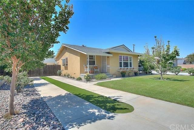 8975 Balsa Street, Rancho Cucamonga, CA 91730 (#CV21119638) :: Zen Ziejewski and Team