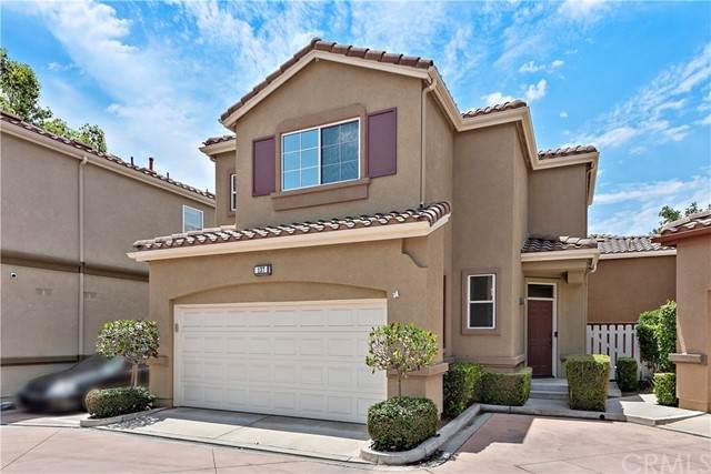 137 Calle De Los Ninos, Rancho Santa Margarita, CA 92688 (#OC21129937) :: Mint Real Estate