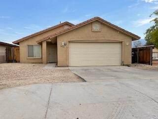 66337 3rd St Street, Desert Hot Springs, CA 92240 (#219063625DA) :: Powerhouse Real Estate