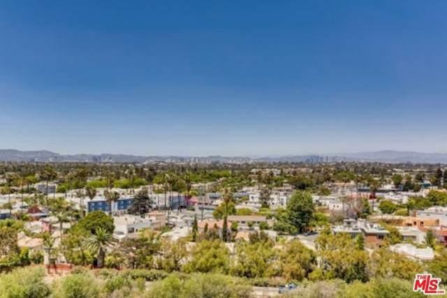 4316 Marina City #529, Marina Del Rey, CA 90292 (#21749038) :: Powerhouse Real Estate