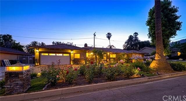 1029 Burnell Oaks Lane, Arcadia, CA 91006 (#CV21129743) :: Blake Cory Home Selling Team