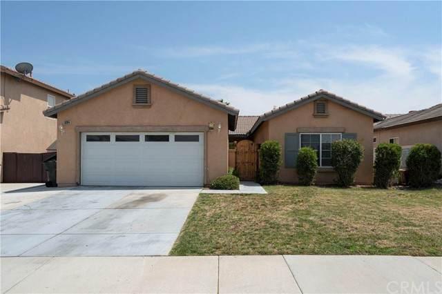 13269 Eastview Lane, Victorville, CA 92392 (MLS #IV21128538) :: Desert Area Homes For Sale