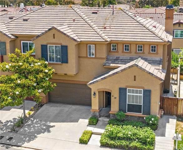 14 Las Cruces, Rancho Santa Margarita, CA 92688 (#OC21131229) :: Zen Ziejewski and Team