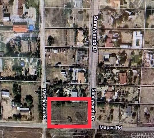 0 Sunnysands, Perris, CA 92570 (#PW21130484) :: RE/MAX Empire Properties