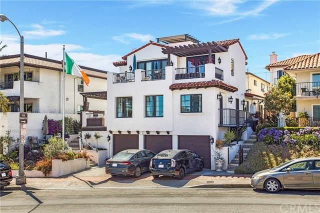 318 Ave Del Mar, San Clemente, CA 92675 (#OC21131331) :: Zen Ziejewski and Team