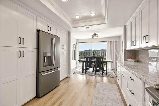 25 Vista Barranca #78, Rancho Santa Margarita, CA 92688 (#OC21128175) :: RE/MAX Empire Properties