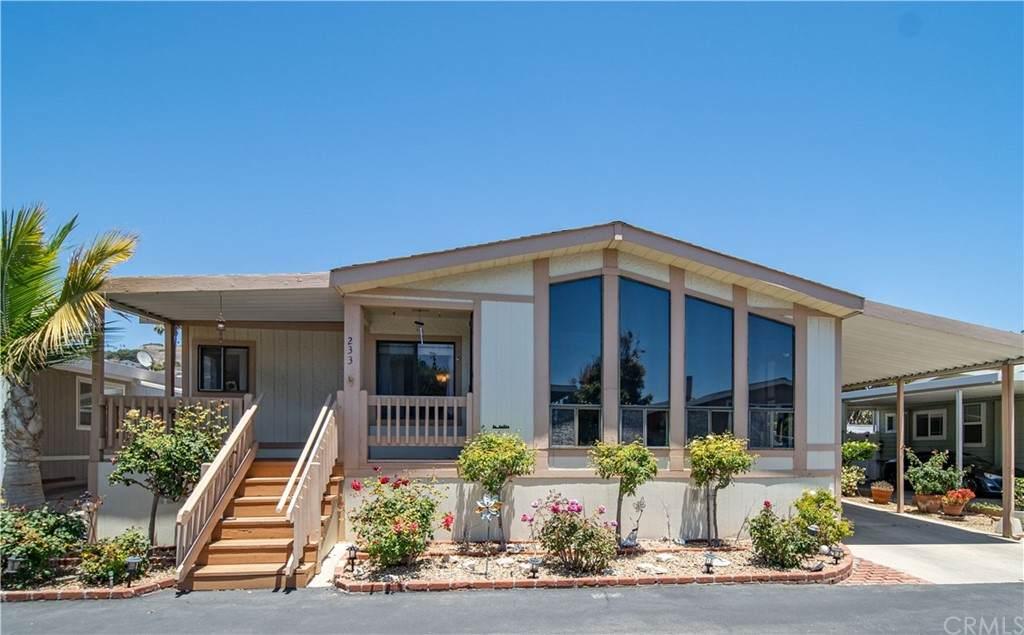 2275 W 25th Street #233, San Pedro, CA 90732 (#PW21131351) :: Wendy Rich-Soto and Associates