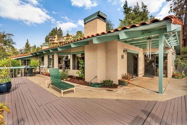 9691 Lemon Ave, La Mesa, CA 91941 (#210016733) :: Powerhouse Real Estate