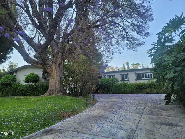 16978 Millstone Drive, La Puente, CA 91744 (#P1-5268) :: RE/MAX Masters