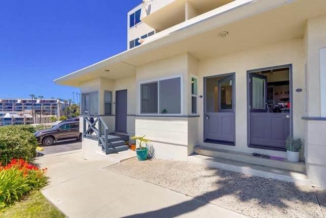 420 Monterey Lane 1C, San Clemente, CA 92672 (#NDP2106982) :: Pam Spadafore & Associates