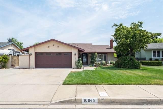 10645 Ring Avenue, Rancho Cucamonga, CA 91737 (#OC21131490) :: RE/MAX Empire Properties