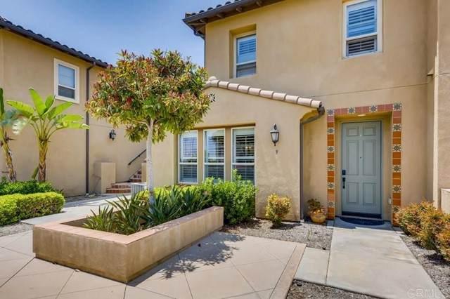 2208 Pasadena Court #9, Chula Vista, CA 91915 (#PTP2104226) :: Swack Real Estate Group   Keller Williams Realty Central Coast