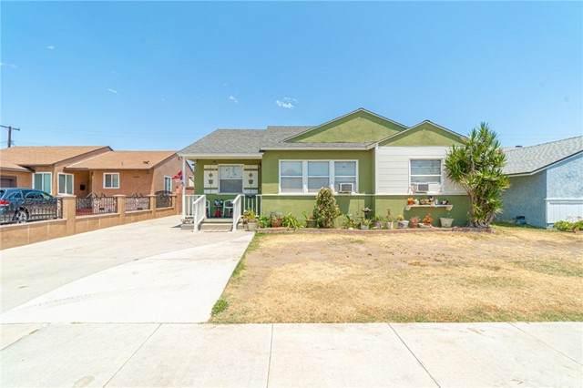 15508 Elmcroft Avenue, Norwalk, CA 90650 (#SB21131603) :: Team Tami