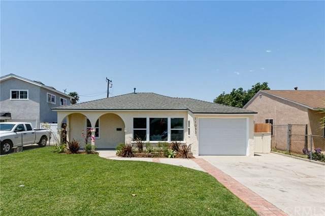 11033 Belfair Street, Norwalk, CA 90650 (#DW21130119) :: Team Tami