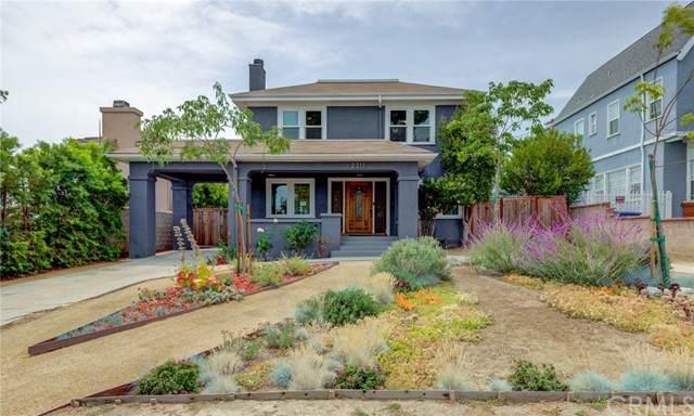2211 S Victoria Avenue, Los Angeles (City), CA 90016 (#SB21129878) :: Necol Realty Group