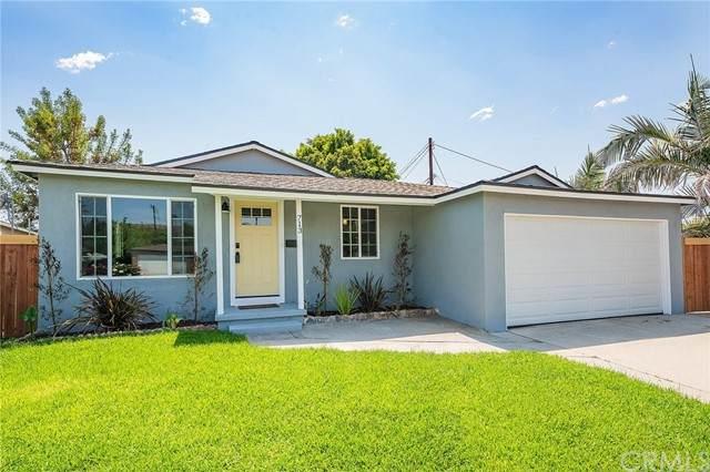 713 Lanham Avenue, La Puente, CA 91744 (#DW21131100) :: RE/MAX Masters