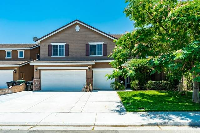 14355 English Setter Street, Eastvale, CA 92880 (#IG21131725) :: The Costantino Group | Cal American Homes and Realty
