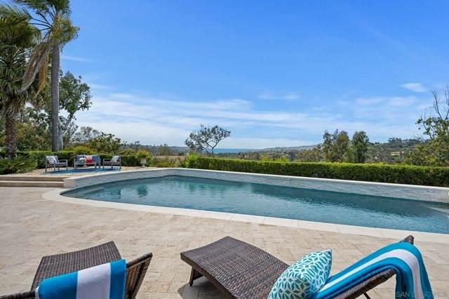 5002 El Acebo, Rancho Santa Fe, CA 92067 (#210016849) :: Swack Real Estate Group   Keller Williams Realty Central Coast