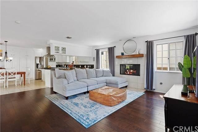 1903 Grant Avenue B, Redondo Beach, CA 90278 (#SB21132416) :: Bathurst Coastal Properties