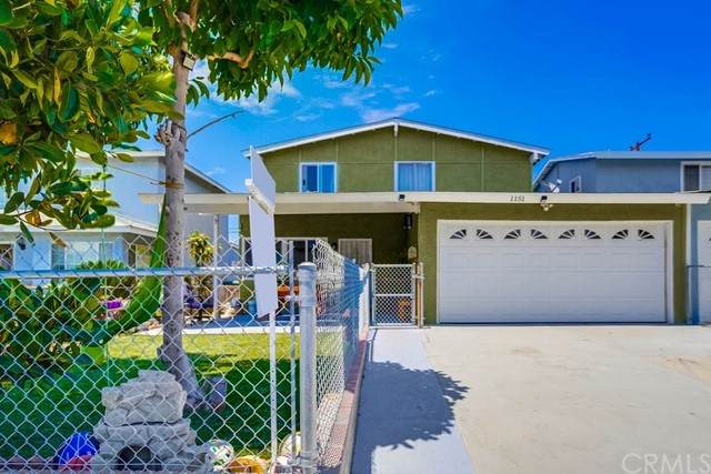 1151 E 222nd Street, Carson, CA 90745 (#OC21132261) :: Eight Luxe Homes