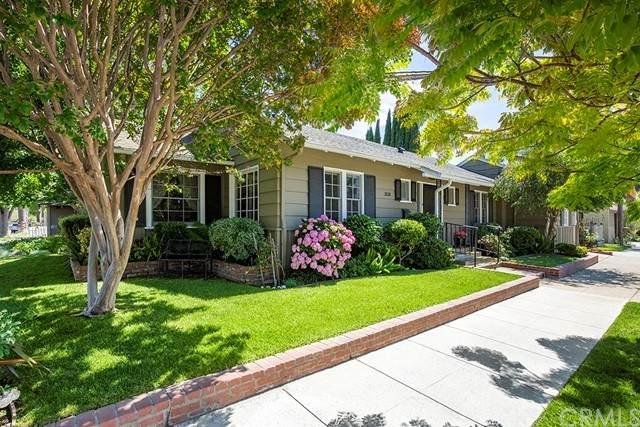 3838 E Colorado Street, Long Beach, CA 90814 (#PW21117952) :: Team Tami