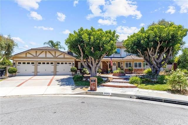 25952 Sheriff Road, Laguna Hills, CA 92653 (#OC21132184) :: Hart Coastal Group
