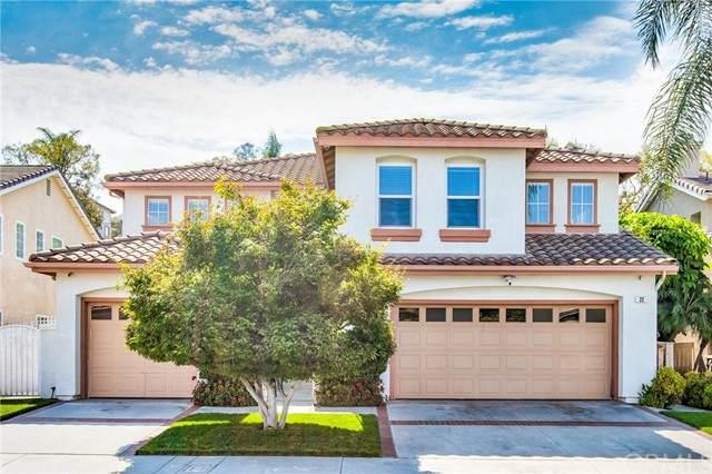 22 Woodsong, Rancho Santa Margarita, CA 92688 (#PW21127233) :: Swack Real Estate Group | Keller Williams Realty Central Coast