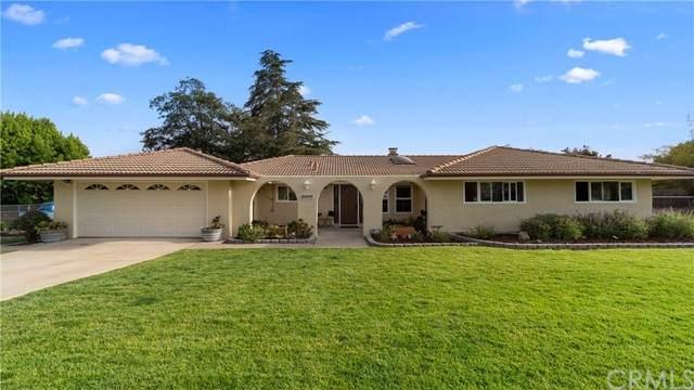 245 N Las Flores Drive Las, Nipomo, CA 93444 (#PI21132717) :: Realty ONE Group Empire
