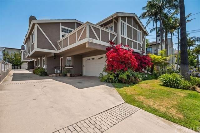 2110 Rockefeller Lane A, Redondo Beach, CA 90278 (#SB21129778) :: Bathurst Coastal Properties